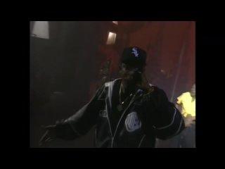 Звёзды рэпа 90-х. Живые выступления в телешоу In Living Colour