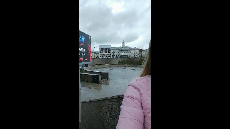 Видео от Ольги Абасовой