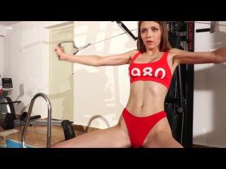 Mila Azul - Dont Mess With Me (эротика + спорт + мотивация)