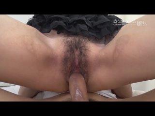 Ako Nishino [Caribbeancom 051615-878] Really Was There H Story 26
