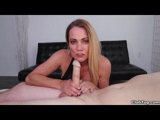 Watch How many times can i edge u Handjob - Handjob, Blonde, Edging Porn - SpankBang