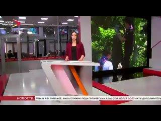 РДШ по РСО-Алания в 9-ый раз провело военно-патриотическую акцию «Чистый обелиск»