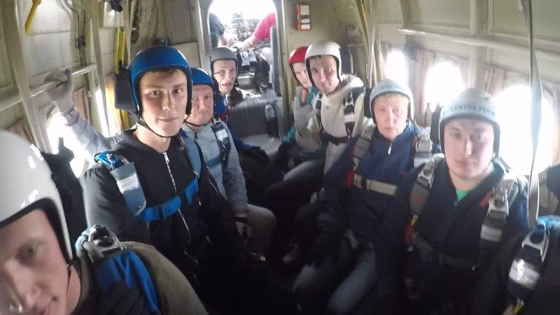 Видео от Владимира Куртлацкова