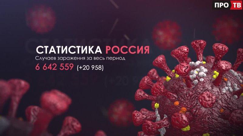 Ситуация с коронавирусом в РФ более стабильна и управляема, чем в других странах