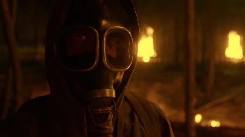 Бойтесь ходячих мертвецов Fear the Walking Dead Трейлер 7 го сезона