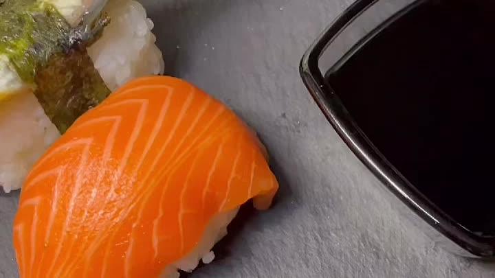 Видео от Суши от Петруши (Колпино)