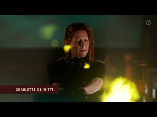 Charlotte de Witte - Tomorrowland Around The World 2021 ()