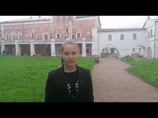 Видео от Виктории Фатаховой