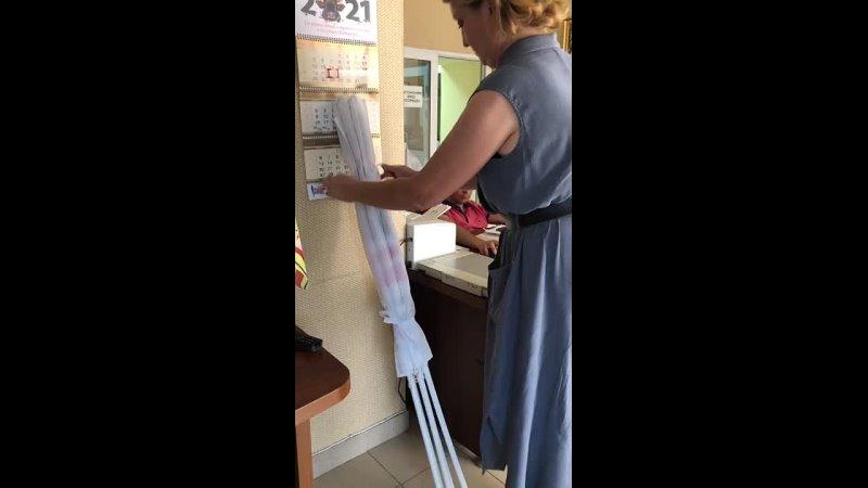 Видео от Благотворительный фонд РАДУГА ДОБРА
