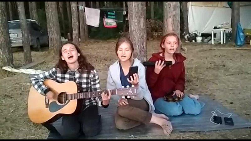 Видео от Мальвины Алымовой
