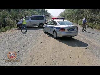«Вести-Красноярск» kullanıcısından video