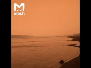 Прогноз погоды в Якутии: марсианская мгла, мир будет в инфракрасном.