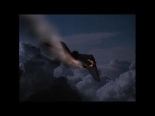 F-117 vs Alien UFO. Перехватчики/Alien Interceptors 1999