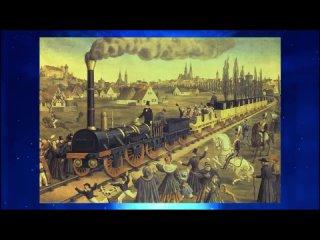 Учебник географии Франции 1859 г. или промышленная революция Карла Великого в 9