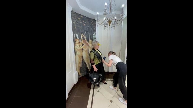 Видео от Татьяны Гришиной