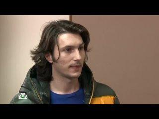 Прокурорская проверка 394 серия - Неестественный отбор