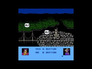 Darkwing Duck (NES)