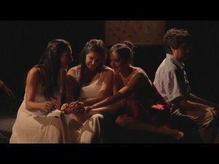 Andrés Gerszenzon - Amatista, ópera erótica - Teatro Hasta Trilce Buenos Aires 2016