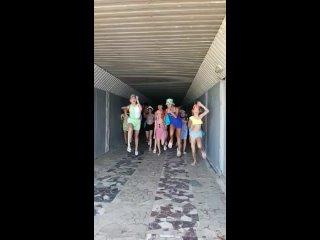 """Видео от """"СКАЗКА"""" Образцовый хореографический ансамбль г"""