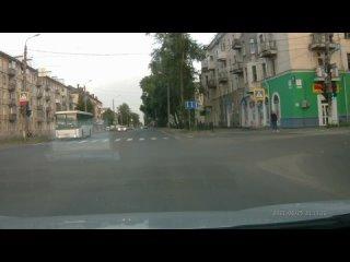 Видео от АвтоПортал 29 RUS Архангельск - Северодвинск