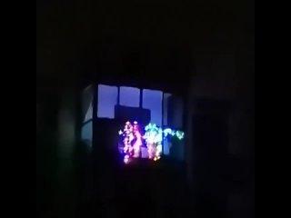 Видео от Медведково, прививайся!