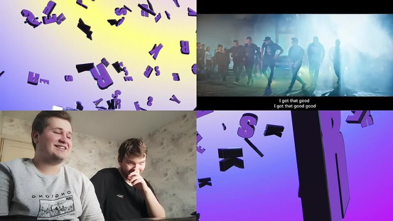Kreys k pop Реакция на ТОП 30 ЗАЕДАЮЩИХ K POP ПЕСЕН TOP 30 K POP SONGS