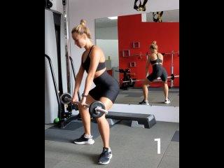 Lady Fitness   Фитнес клуб   Смоленск kullanıcısından video