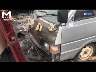 Отец и сын из Тайшета модернизировали автомобили, чтобы обворовывать на них фуры
