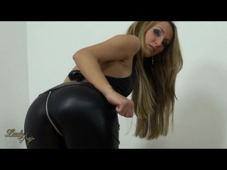 Cum in Your Ugly Face, my Slave  CEI  Cum Eating Instruction  JOI Game