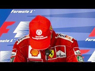 Шумахер / Schumacher [2021]
