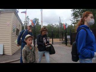 ОП Детский Оздоровительный Комплекс «Буревестник kullanıcısından video