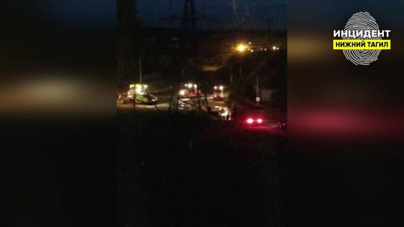 Жители улиц Калинина Круговая жалуются на шум от ремонтных работ проводимых дорожниками в ночное время