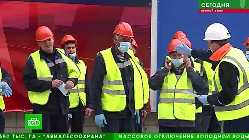 Открытие нового Байкальского тоннеля на БАМе развитие экономики и инфраструктуры