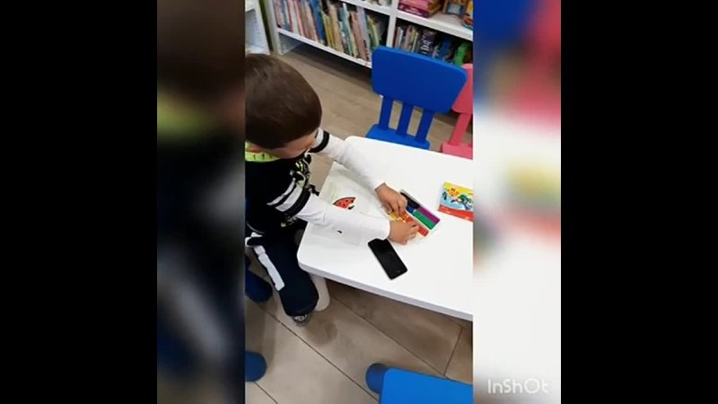 Видео от Центральная Детская Библиотека г Лесосибирска