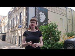 Video by Библиотеки Южнопортового района 121_124  ЮВАО
