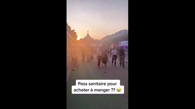 Видео от Francois Bullock
