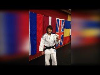 Кандидат на участие в Паралимпийских играх в Токио Ольга Позднышева