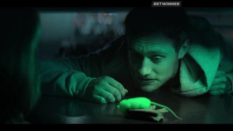 Биохакеры Netflix 1 сезон 1 6 серия 2020 BaibaKo