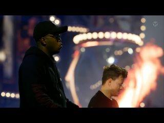 Fedde Le Grand Live @ Tomorrowland Around The World 2021