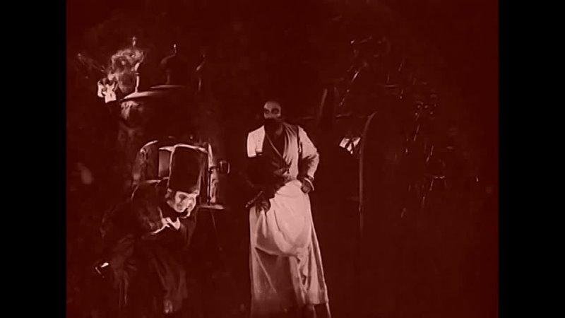 Gabinet figur woskowych 1924 Leo Birinsky Paul Leni POLSKIE NAPISY 0 mp4