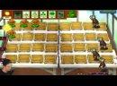 OfficialZelel 🔥 ЭТО АД! ЗОМБИ В САД ДЗЕН! НОВЫЙ УРОВЕНЬ 🔥 Plants vs Zombies ХАРДКОР Растения против зомби