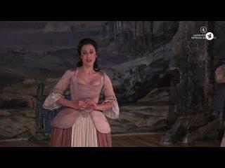 Telemann - Pastorelle en musique / Телеман - Музыкальная пастораль (Musikfestspiele Potsdam Sanssouci) 2021