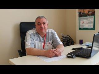 Видео от Медицинский центр Эс Класс Клиник, Тула