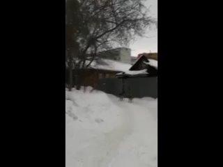 Video by Гражданский Патруль - Новосибирск