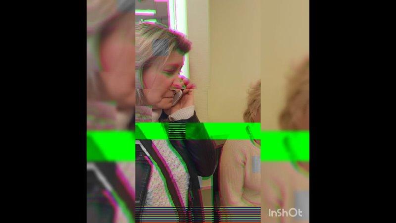 Видео от Кристины Березиной