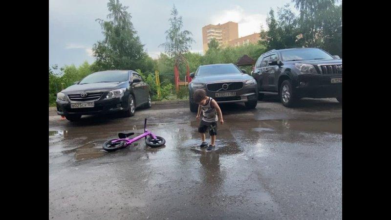 Видео от Ольги Василовой
