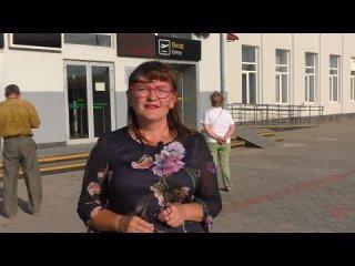 ОБЩЕСТВЕННЫЙ ТРАНСПОРТ КРАСНОДАРА kullanıcısından video
