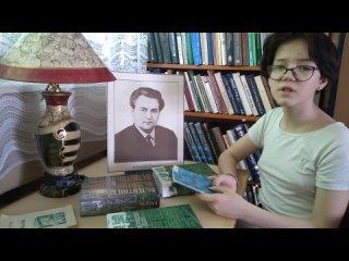 Алексеевская   библиотека им. Михеева Н.И. kullanıcısından video