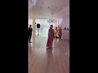 Свадебный танец Илья & Лера