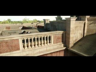 Человек-Паук: нет пути домой - тизер-трейлер